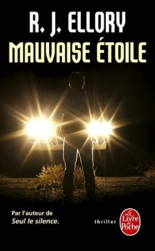 Mauvaise Etoile  by  R.J. Ellroy