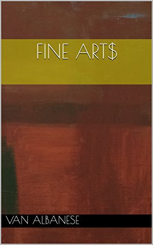 Fine Art$  by  Van Albanese