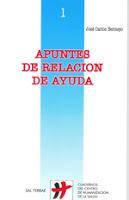 Apuntes de relación de ayuda Jose Carlos Bermejo