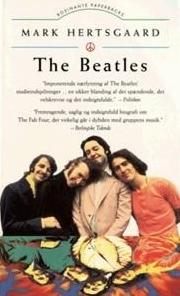 The Beatles Mark Hertsgaard