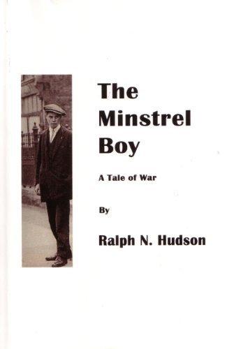 The Minstrel Boy  by  Ralph N. Hudson