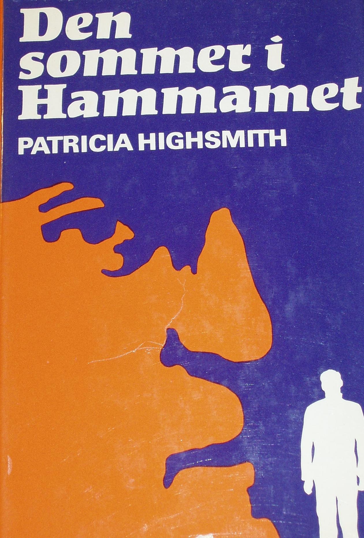 Den sommer i Hammamet  by  Patricia Highsmith