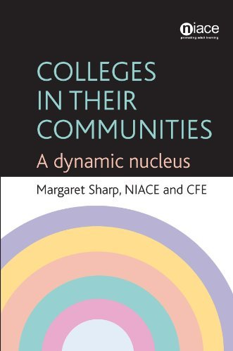 Colleges in Their Communities: A Dynamic Nucleus  by  Margaret Sharp