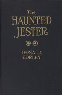 The Haunted Jester  by  Donald Corley