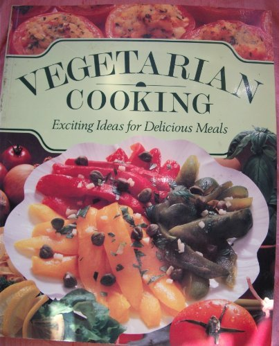Vegetarian Cooking  by  Jo Anne Calabria