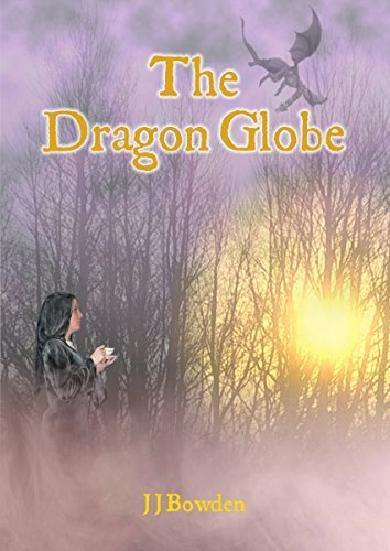 The Dragon Globe (The Northern Kingdom Trilogy Book 1)  by  June Bowden