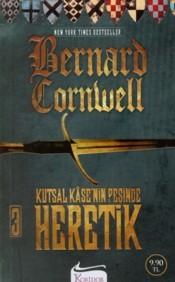 Heretik  by  Bernard Cornwell