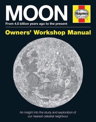 Moon Manual David M Harland