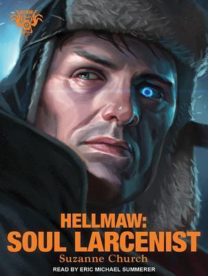 Hellmaw: Soul Larcenist Suzanne Church