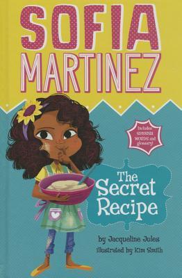 The Secret Recipe Jacqueline Jules