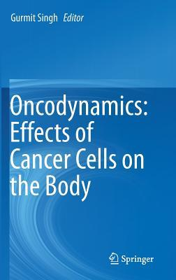 Oncodynamics: Effects of Cancer Cells on the Body Gurmit Singh