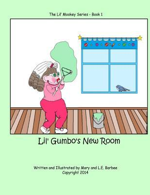 Lil Gumbos New Room  by  Mary Barbee