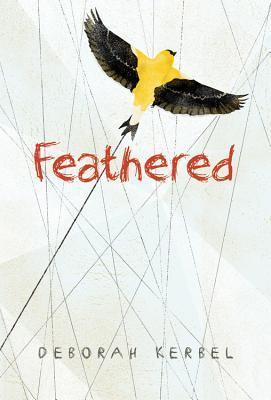 Feathered Deborah Kerbel