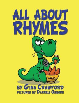 All about Rhymes Gina Crawford