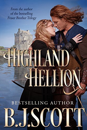 Highland Hellion B.J. Scott