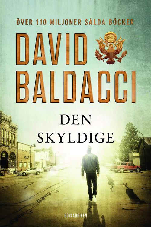Den skyldige (Will Robie, #4) David Baldacci