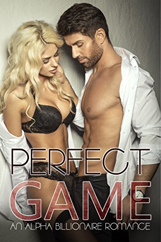 ROMANCE: Perfect Game  by  Alexx Wesley