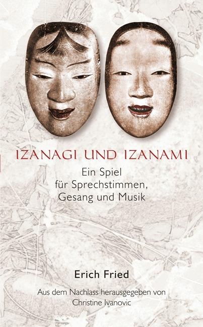 Izanagi und Izanami Erich Fried
