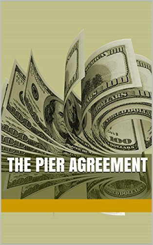 The Pier Agreement: Charles Delbruno Book 3 Eric Lyons