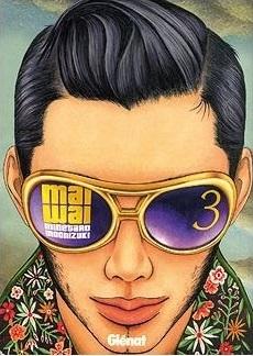 Maiwai 3 Minetaro Mochizuki
