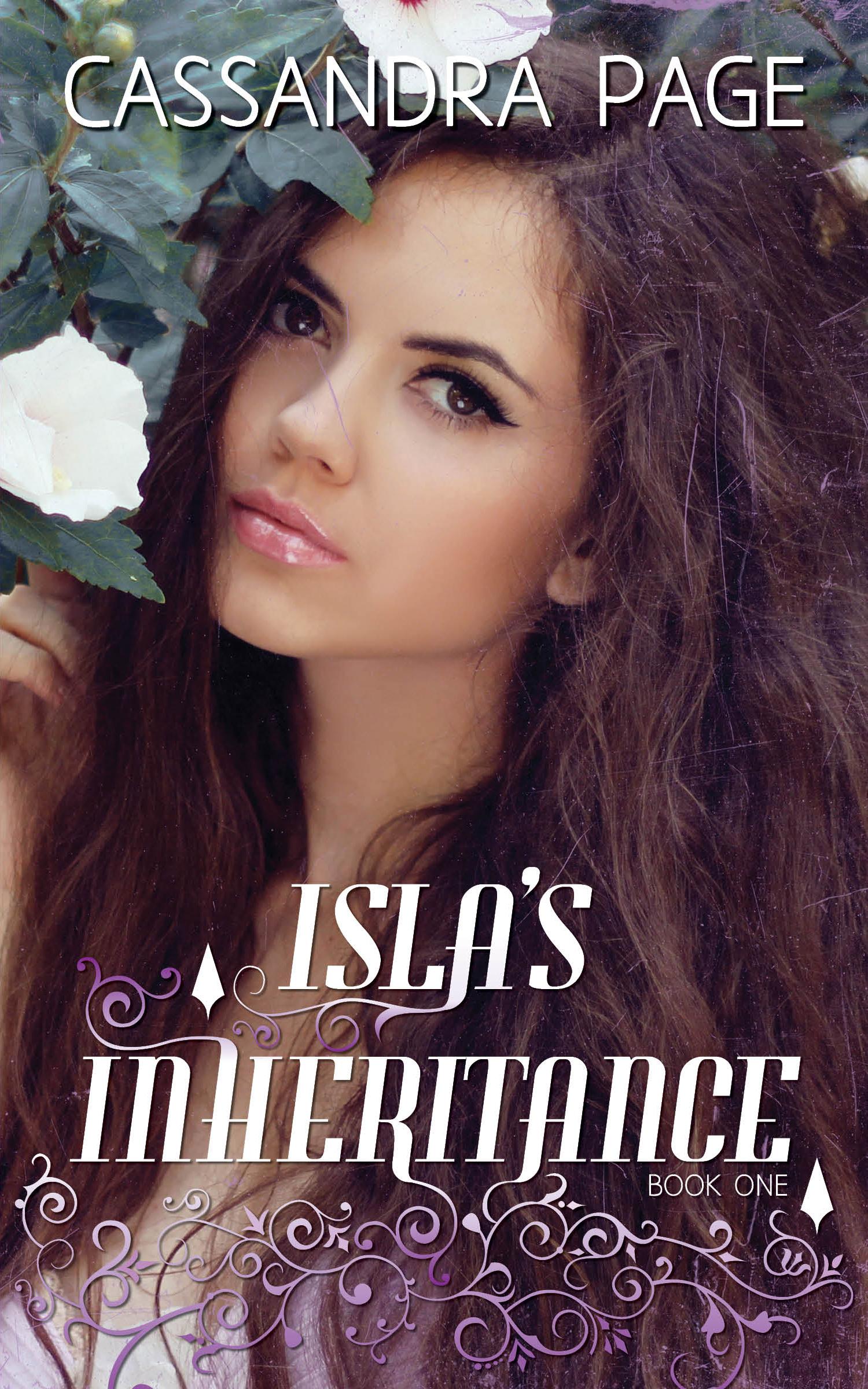 Islas Inheritance Cassandra Page