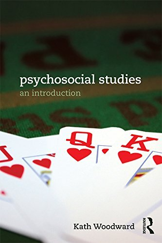 Psychosocial Studies: An Introduction  by  Kath Woodward