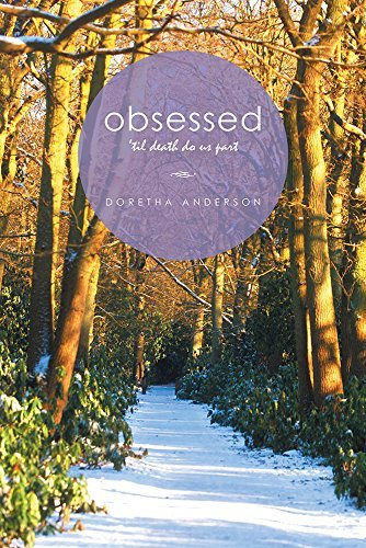 Obsessed: til death do us part  by  Doretha Anderson