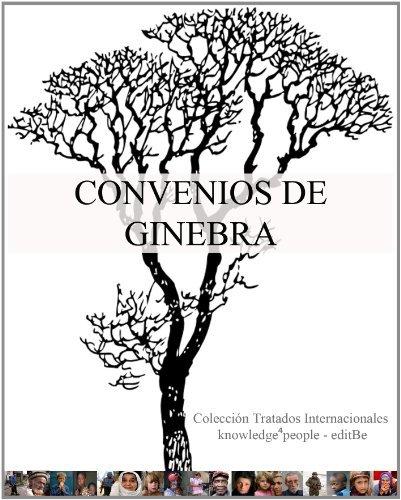 Convenios de Ginebra Knowledge⁴people