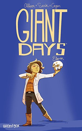 Giant Days #11 (Giant Days #11 : 11) John Allison