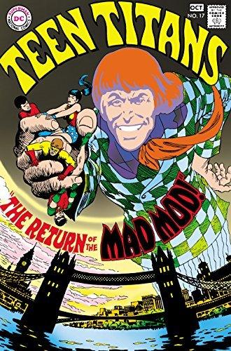 Teen Titans (1966-) #17  by  Bob Haney