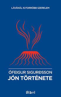 Jón története Ófeigur Sigurðsson
