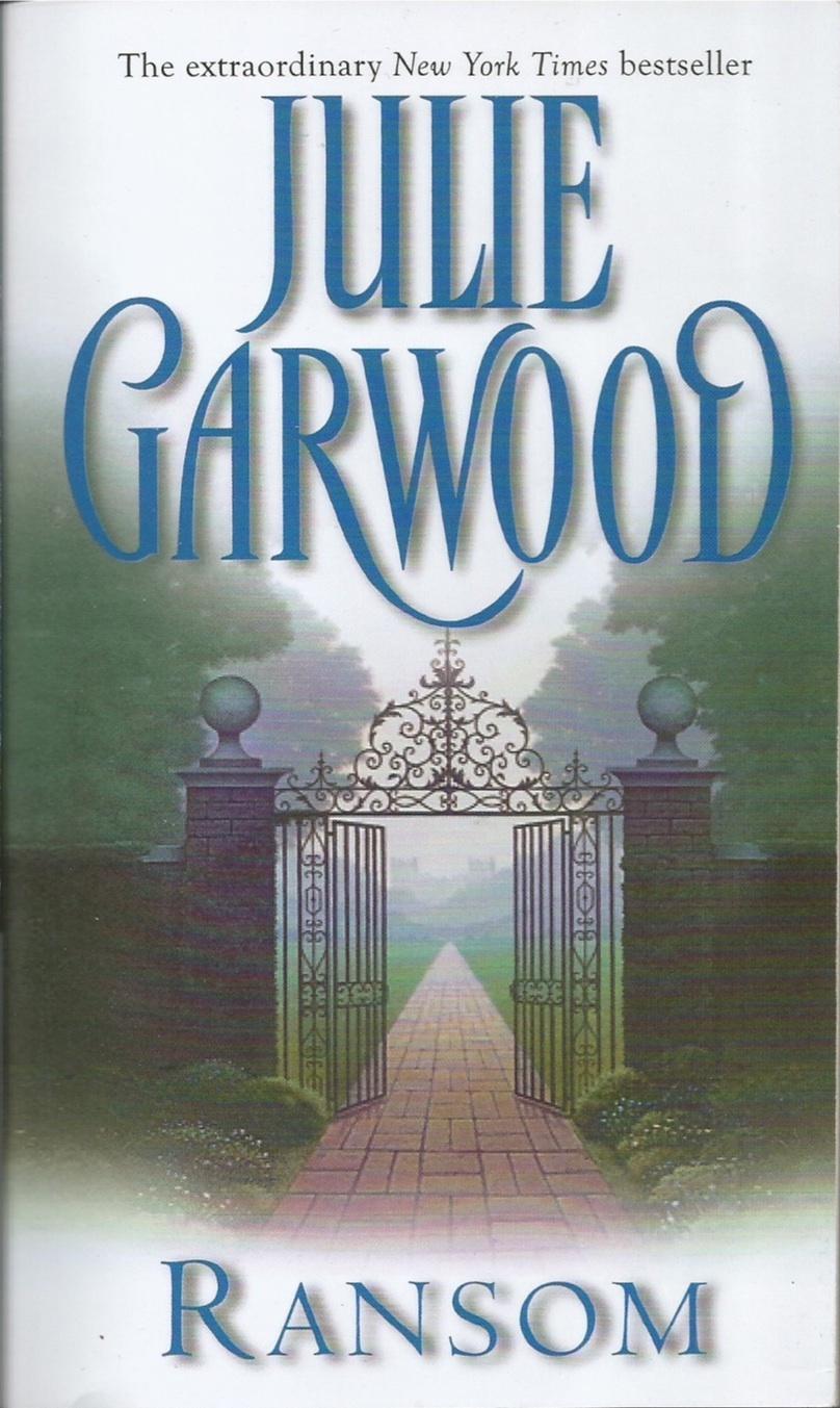 Ransom (Highlands Lairds #2)  by  Julie Garwood