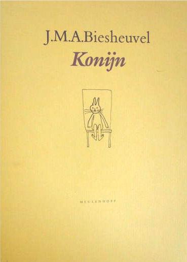 Konijn J.M.A. Biesheuvel