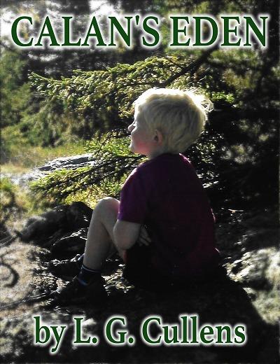 Calans Eden  by  L.G. Cullens