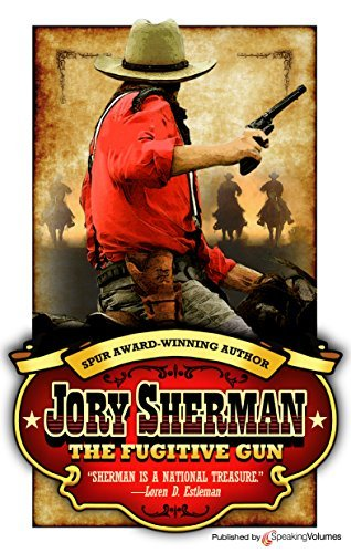 The Fugitive Gun Jory Sherman