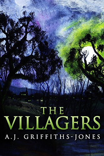 The Villagers  by  A.J. Griffiths-Jones