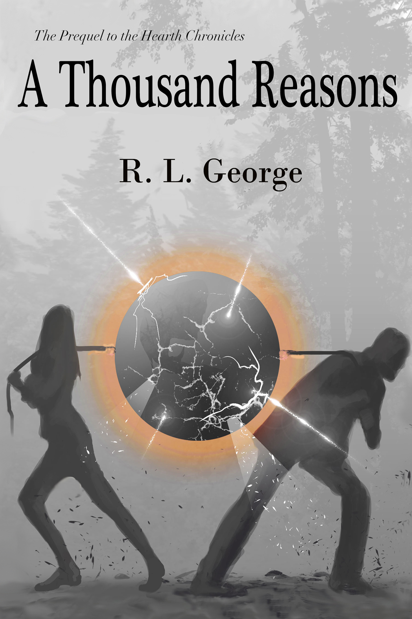 A Thousand Reasons R. L. George
