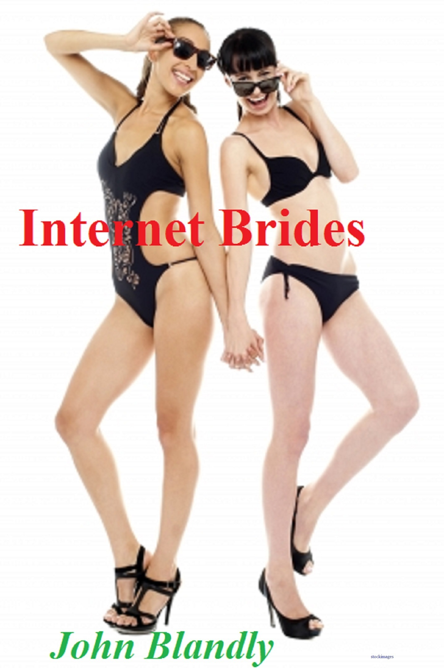 Internet Brides John Blandly
