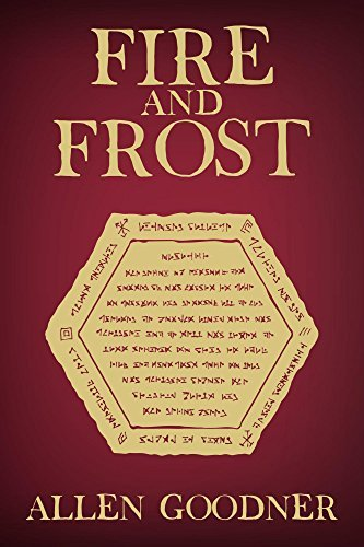 Fire and Frost (Seven Realms Book 1)  by  Allen Goodner