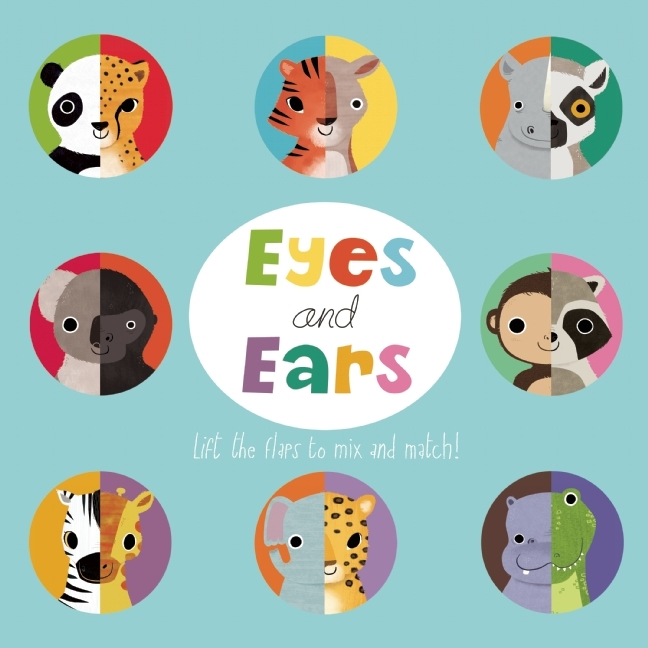 Eyes and Ears Courtney Acampora