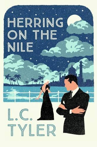 Herring on the Nile, The (The Elsie and Ethelred Series)  by  L C Tyler