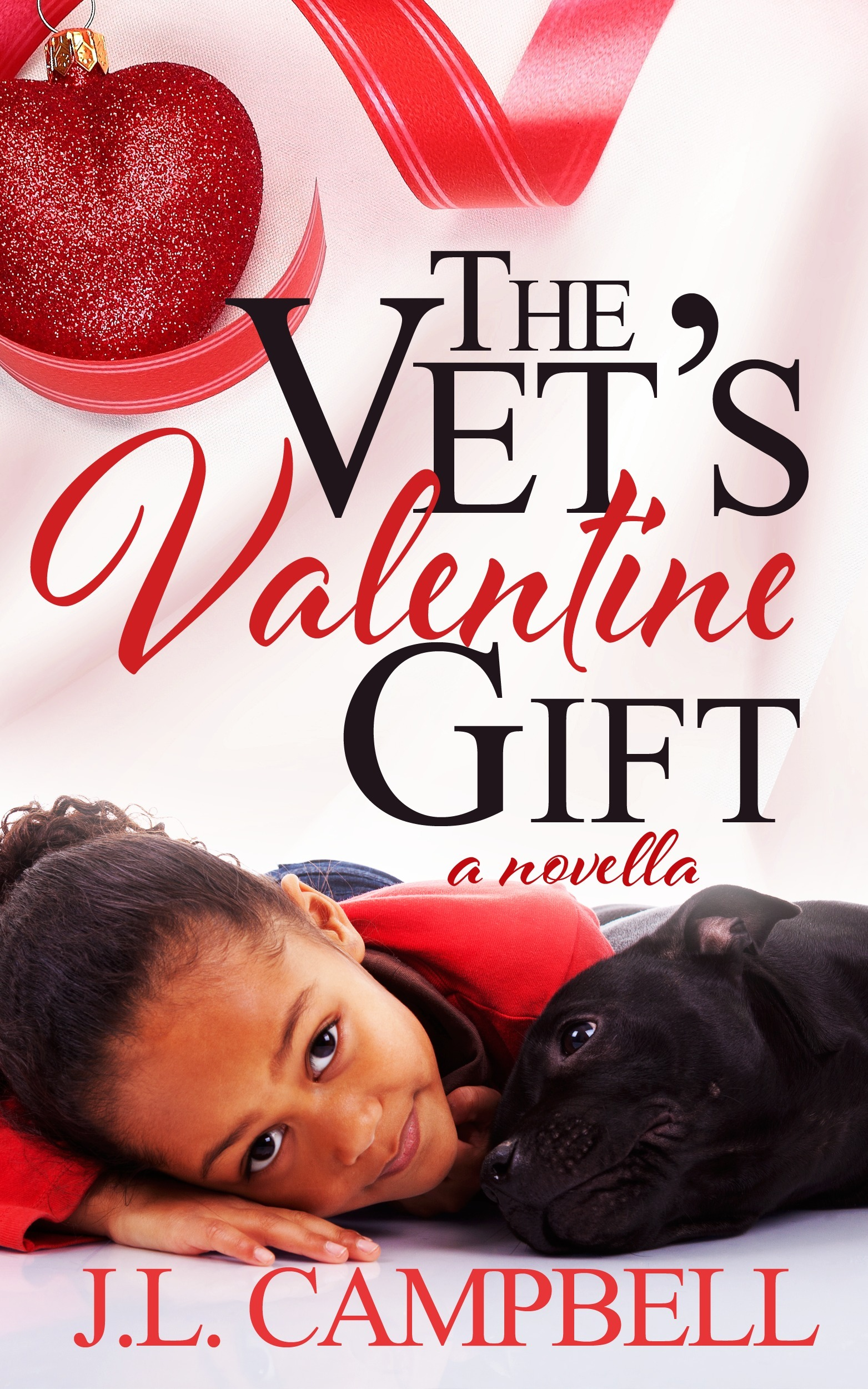 The Vets Valentine Gift J.L. Campbell