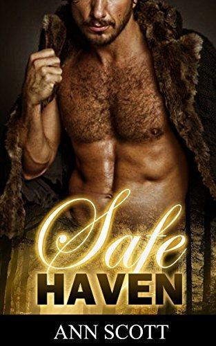 BWWM: Safe Haven (BWWM Billionaire Stepbrother MMA Romance)  by  Ann Scott