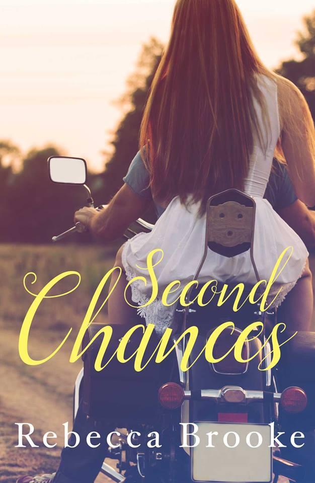 Second Chances Rebecca  Brooke