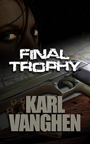 Final Trophy Karl Vanghen