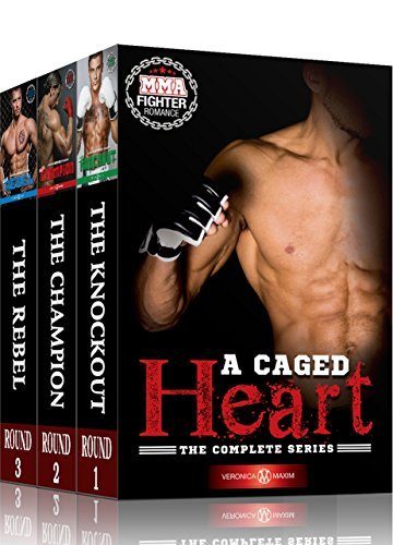 BWWM: A Caged Heart: The Complete Series Veronica Maxim