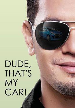 Dude, Thats My Car!  by  Perodua