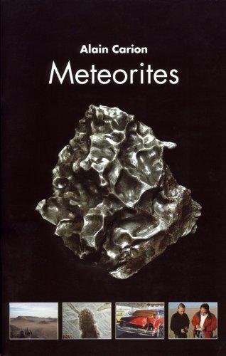 Meteorites Alain Carion