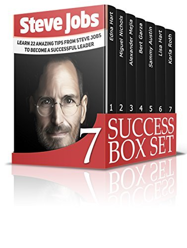 Success Box Set: Learn How To Become Successful Leader and Master Neuro-Linguistic Programming Edna Hart