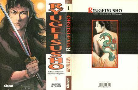 Ryugetsusho 1 Ryōichi Ikegami